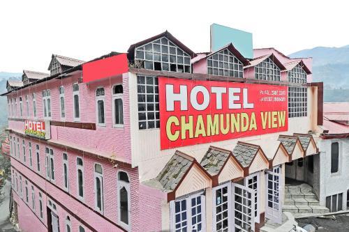 . OYO 24244 Chamunda View
