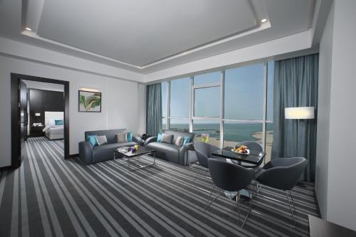 . S Hotel Bahrain