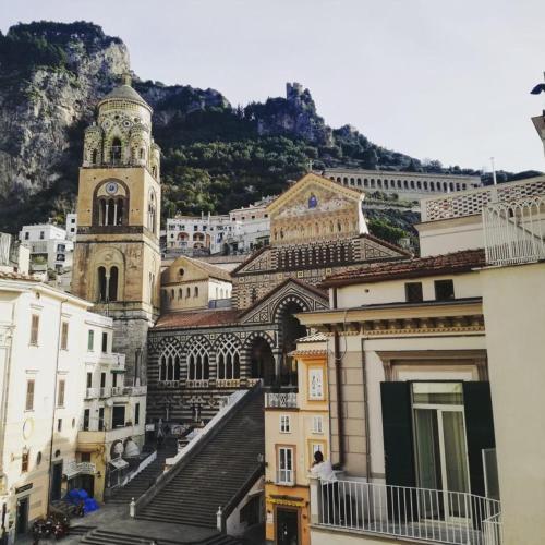 Zia Pupetta Suites, Pension in Amalfi