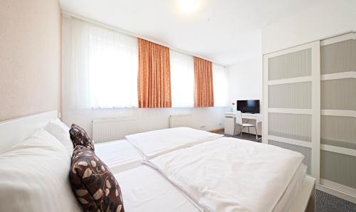 . Altstadthotel Fürth