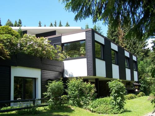 . Hotel Haus am Hochwald
