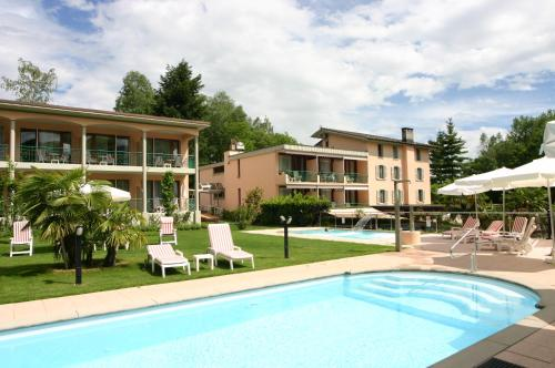 Hotel & Spa Cacciatori - Cademario