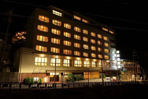 有馬御苑日式旅館