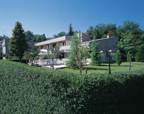 . Hotel Pennile