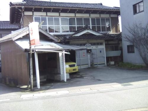 Gegege no Guesthouse / Vacation STAY 3097, Uozu