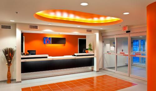 Motel 6-Brandon MB - Brandon, MB R7C 1A8
