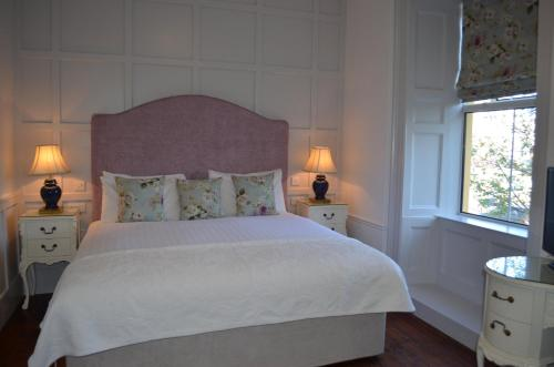 . The Listowel Arms Hotel
