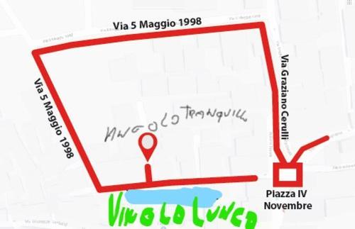 Angolo Tranquillo - Apartment - Siano