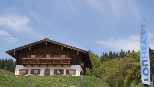 Landhaus Obweg - Appartementhaus Abtenau