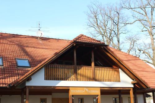 . Apartmán V Podskalí