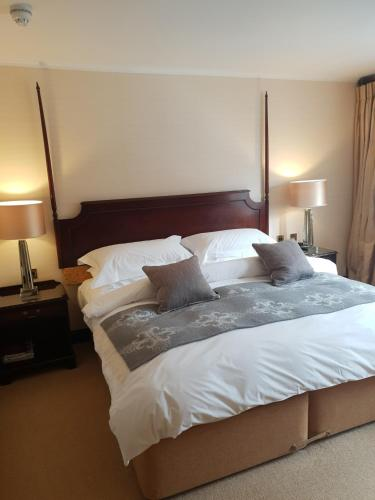 The Marcliffe Hotel and Spa - Aberdeen