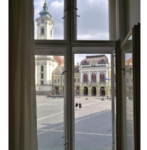 Anna Apartman in Eger