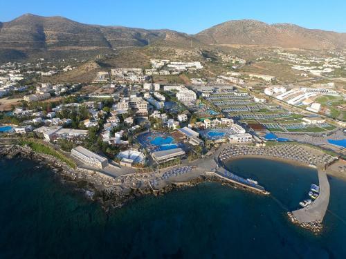 Nana Beach All Inclusive Resort