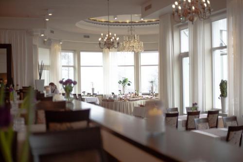 Hjortviken - Hotel - Hindås