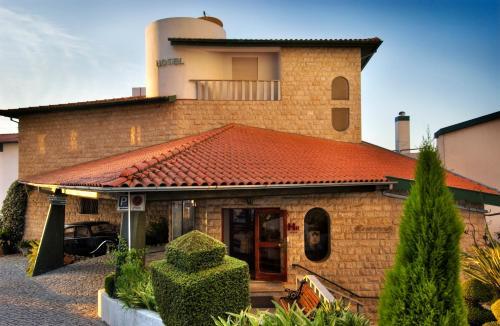 Hotel Eurosol Seia Camelo - Photo 2 of 59