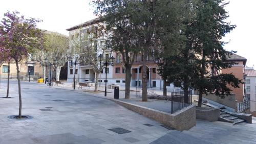 ALMU - Hotel - Huesca