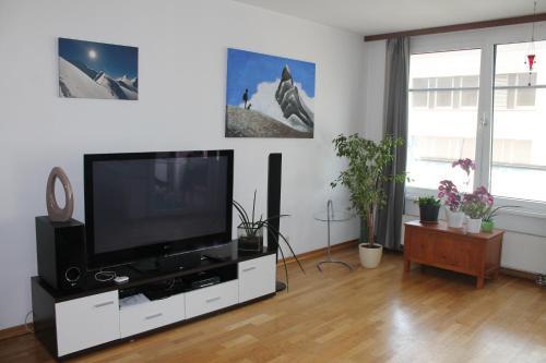 Sonnige Wohnung in Zentrumsnähe