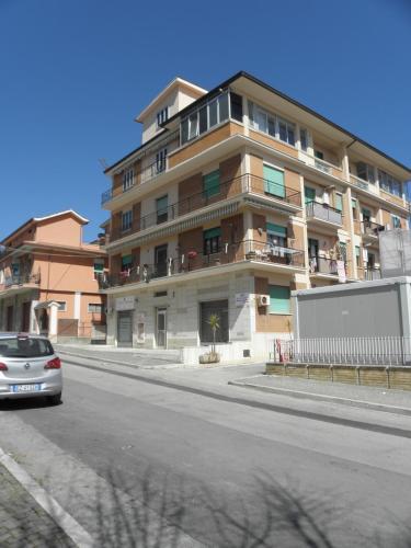 Terrazza Sul Mare Teramo Price Address Reviews