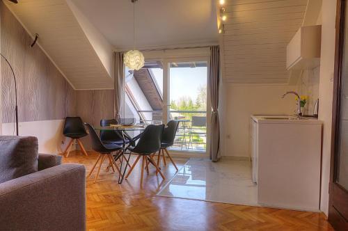. Apartman studio SONAS 3