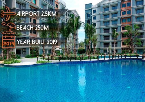 1 bedroom Nai Yang beach apartments 1 bedroom Nai Yang beach apartments