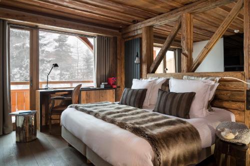 Superior Double Room ( muzelle )