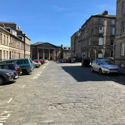 Picture of Escape To Edinburgh @ Broughton Place
