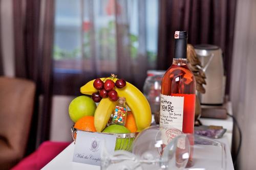 Bon Design Hotel - image 9
