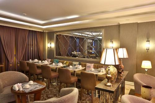 Bon Design Hotel - image 11