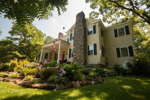 Airwell Bed and Breakfast - Accommodation - Purcellville