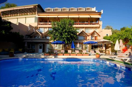 . Erzurumlu Hotel