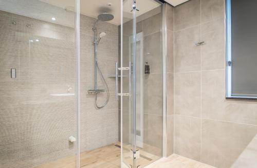 Superior King Room with Wellness