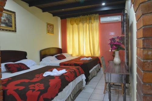 תמונות לחדר Hotel Bolívar