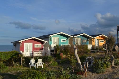 LO DE VICTORIA Restaurant Suites & Beach