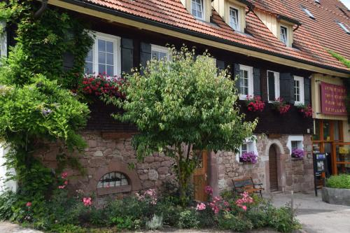 Gutshof Hotel Waldknechtshof