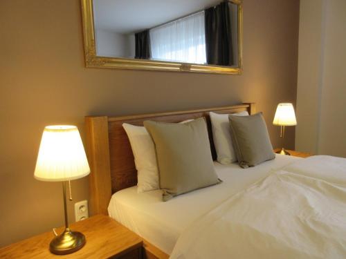 Home Apartments, 5020 Salzburg