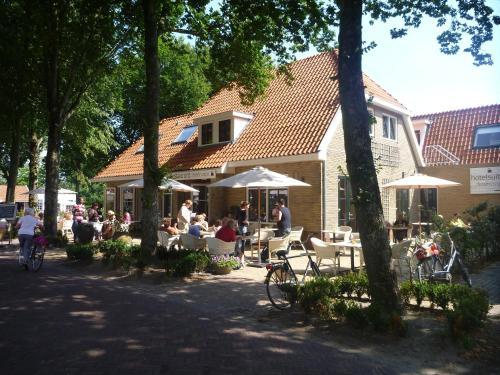 . Hotelsuites Ambrosijn