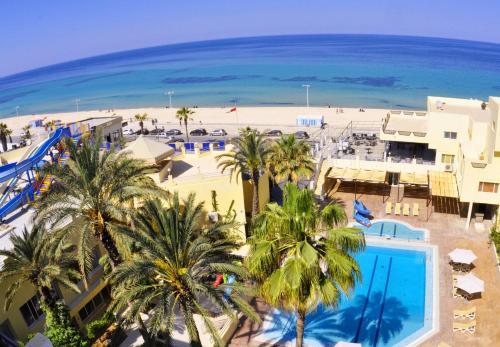 . Sousse City & Beach Hotel