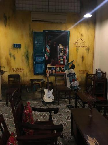 Times House, Thanh Khê