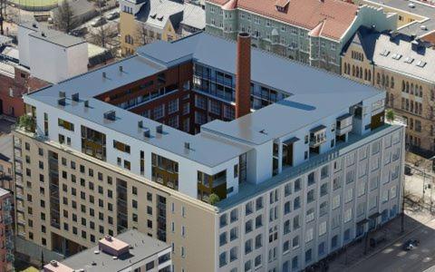 Ketlari - new apartment with sauna - Apartment - Tampere