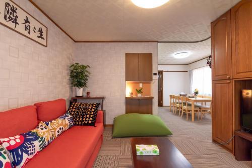 Hong house