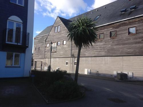 Tidemill House 5b Apartment, Falmouth, Cornwall