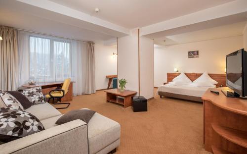 Hotel Rozmarin - Predeal