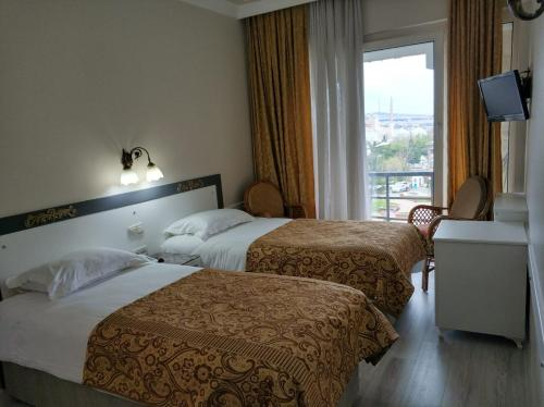 Hali Hotel - image 5
