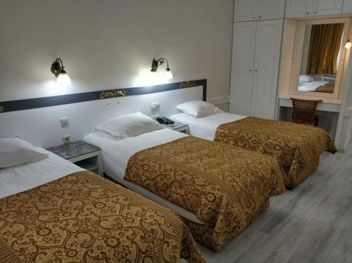 Hali Hotel - image 7