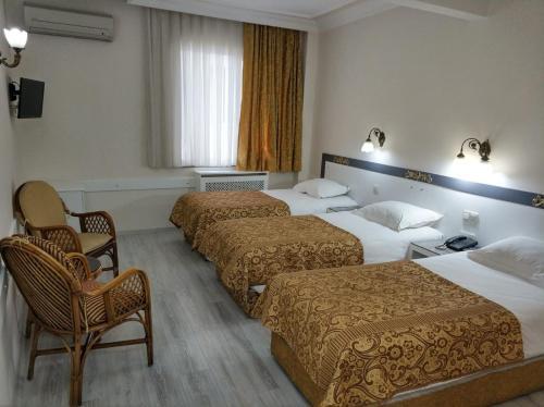 Hali Hotel - image 8