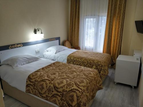 Hali Hotel - image 9