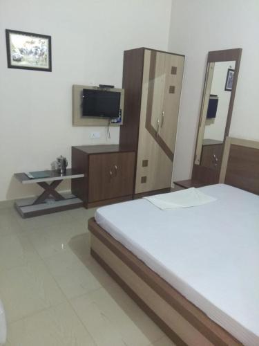 Hotel RK Residency, Muzaffarpur