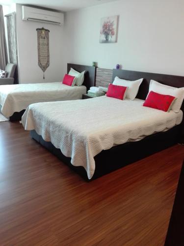 . Ain Studio Apartment
