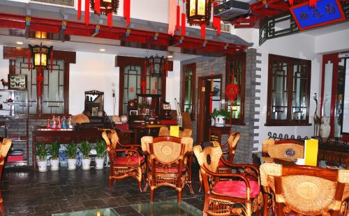 Bamboo Garden Hotel photo 23