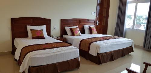 An Thai Hotel, Kon Tum